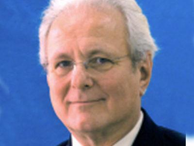 Sérgio Valdir Bajay